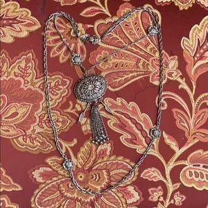 Jewelry - Art Nouveau pendant  Necklace